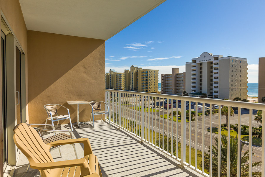 Crystal Tower #402 Condo rental in Crystal Towers | Gulf Shores in Gulf Shores Alabama - #8
