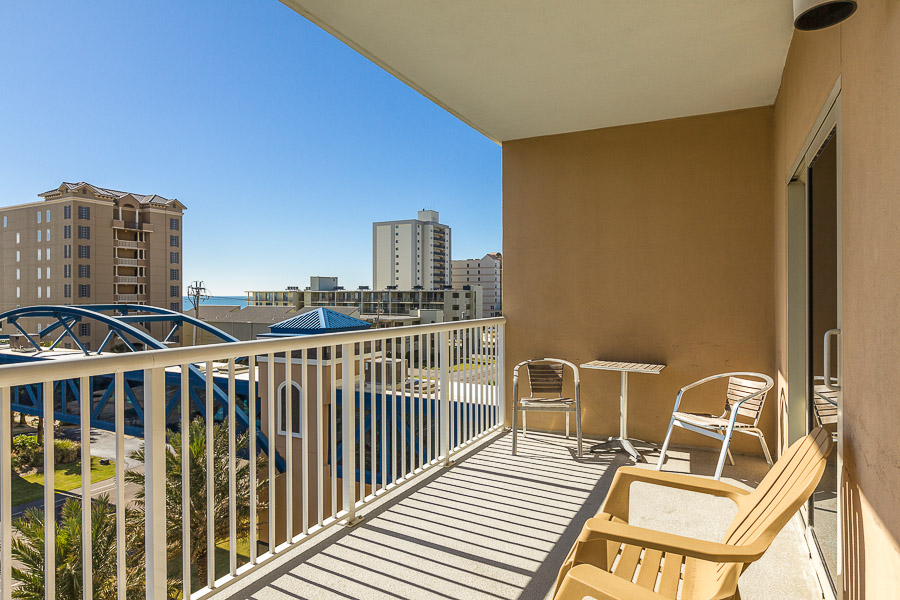 Crystal Tower #402 Condo rental in Crystal Towers | Gulf Shores in Gulf Shores Alabama - #9