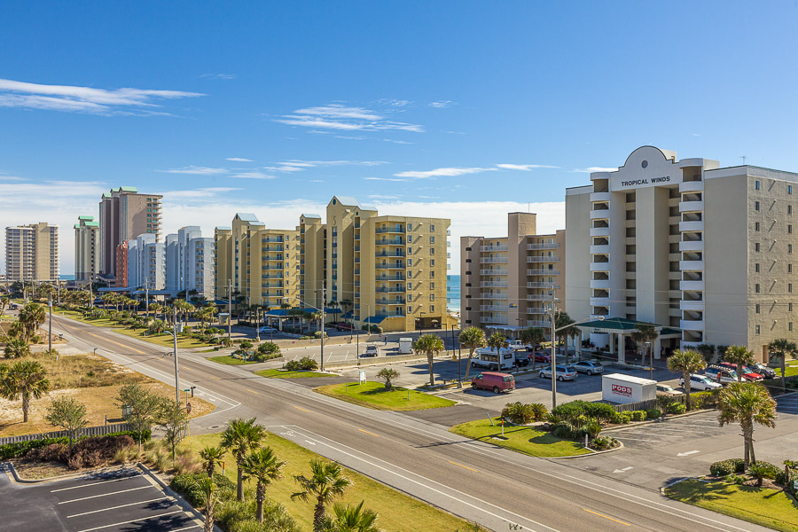 Crystal Tower #402 Condo rental in Crystal Towers | Gulf Shores in Gulf Shores Alabama - #10