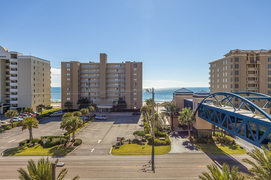 Crystal Tower #402 Condo rental in Crystal Towers | Gulf Shores in Gulf Shores Alabama - #11