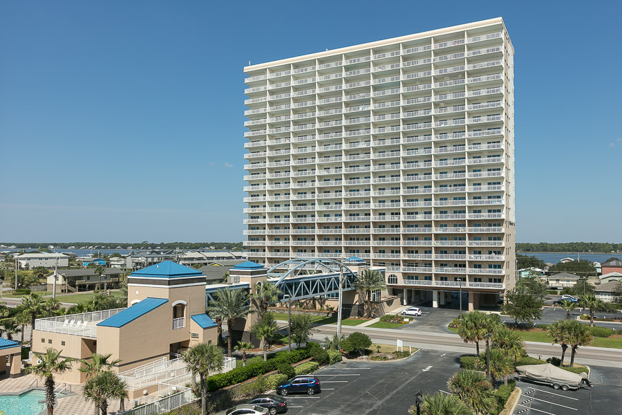 Crystal Tower #402 Condo rental in Crystal Towers | Gulf Shores in Gulf Shores Alabama - #12