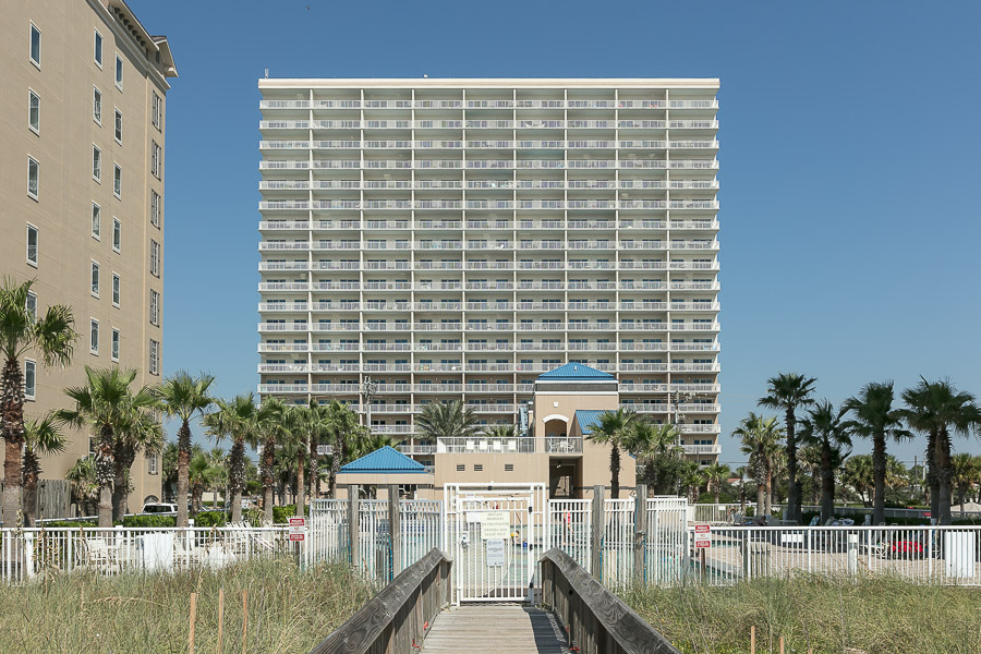 Crystal Tower #402 Condo rental in Crystal Towers | Gulf Shores in Gulf Shores Alabama - #13