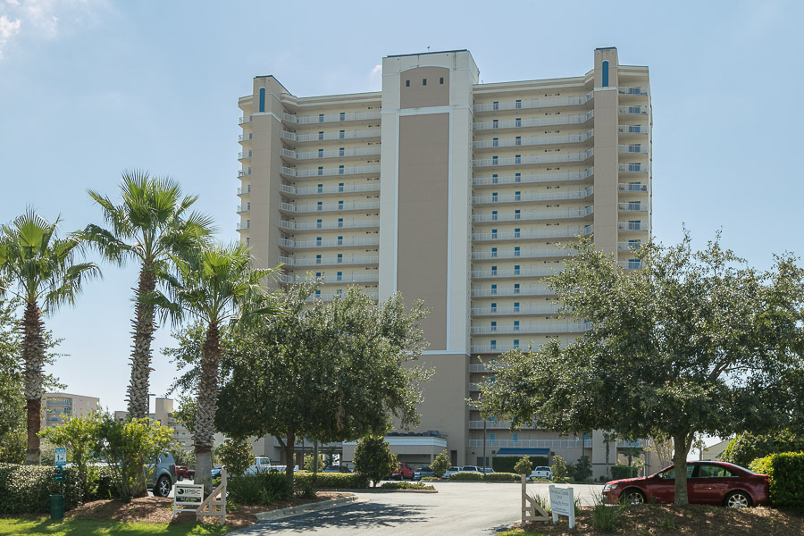 Crystal Tower #402 Condo rental in Crystal Towers | Gulf Shores in Gulf Shores Alabama - #14