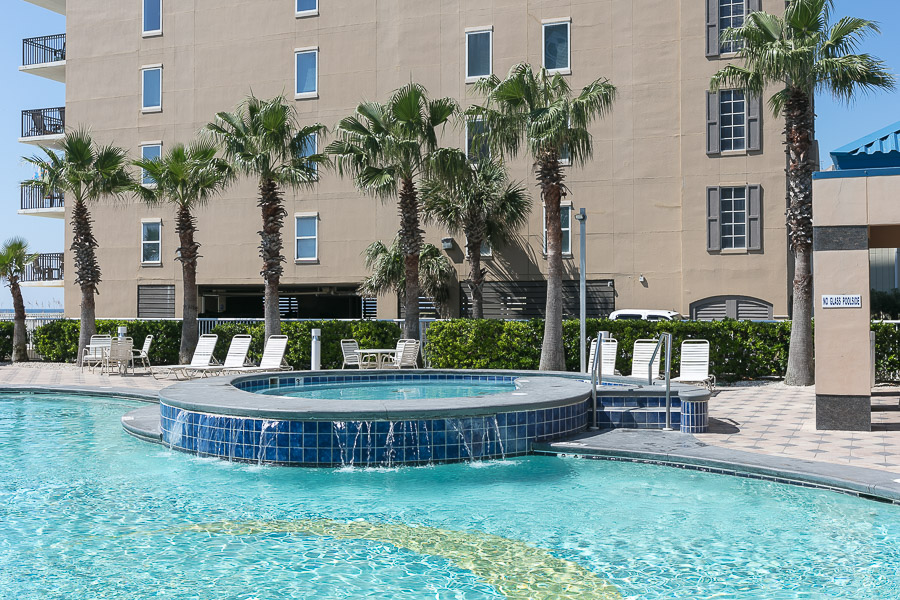 Crystal Tower #402 Condo rental in Crystal Towers | Gulf Shores in Gulf Shores Alabama - #15