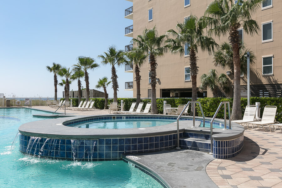 Crystal Tower #402 Condo rental in Crystal Towers | Gulf Shores in Gulf Shores Alabama - #16