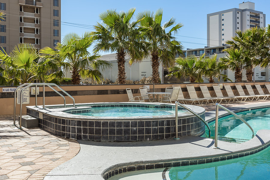 Crystal Tower #402 Condo rental in Crystal Towers | Gulf Shores in Gulf Shores Alabama - #22
