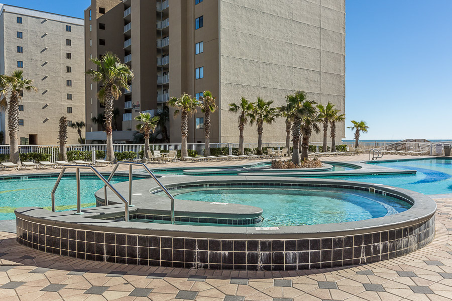 Crystal Tower #402 Condo rental in Crystal Towers | Gulf Shores in Gulf Shores Alabama - #23