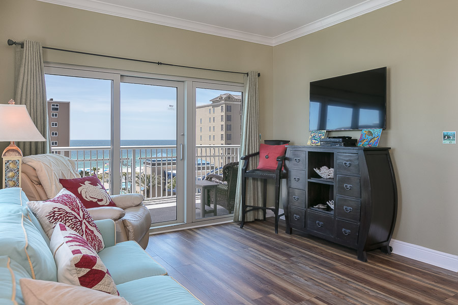 Crystal Tower #501 Condo rental in Crystal Towers | Gulf Shores in Gulf Shores Alabama - #2