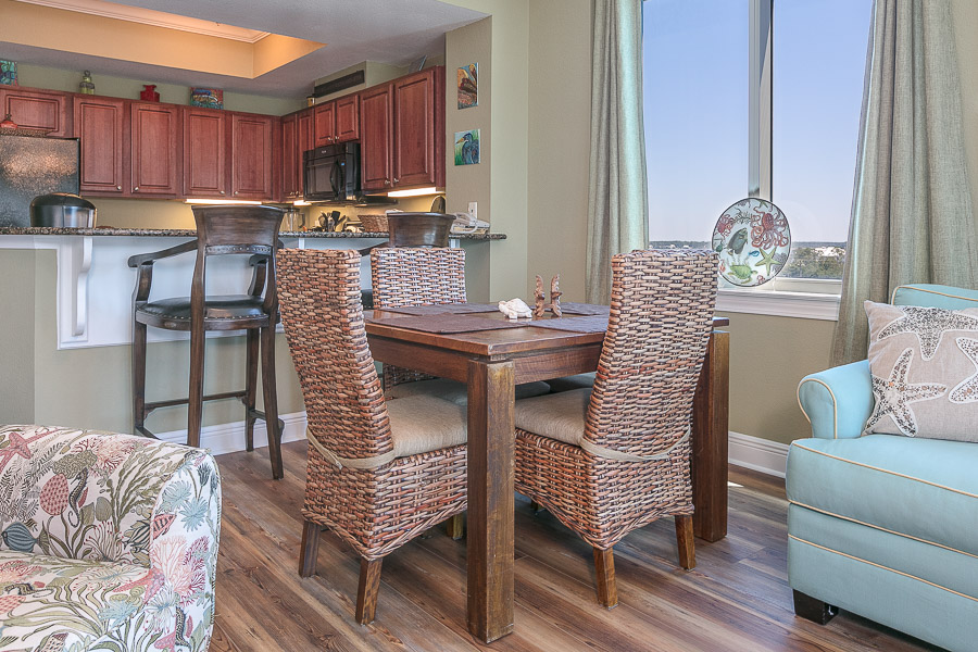 Crystal Tower #501 Condo rental in Crystal Towers | Gulf Shores in Gulf Shores Alabama - #3