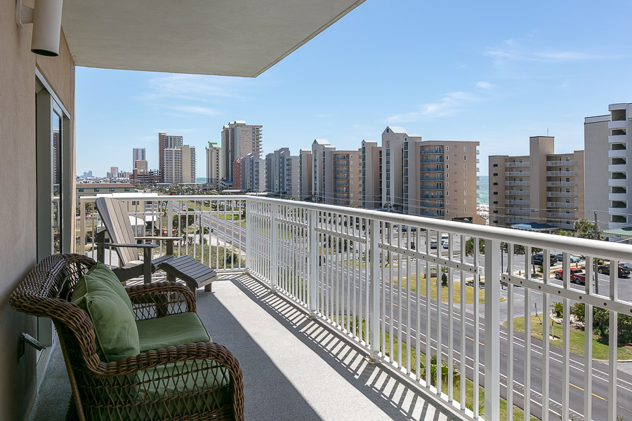 Crystal Tower #501 Condo rental in Crystal Towers | Gulf Shores in Gulf Shores Alabama - #11