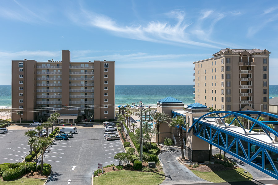 Crystal Tower #501 Condo rental in Crystal Towers | Gulf Shores in Gulf Shores Alabama - #12