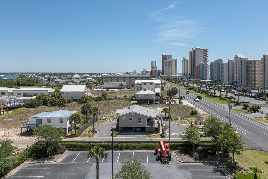 Crystal Tower #501 Condo rental in Crystal Towers   Gulf Shores in Gulf Shores Alabama - #14
