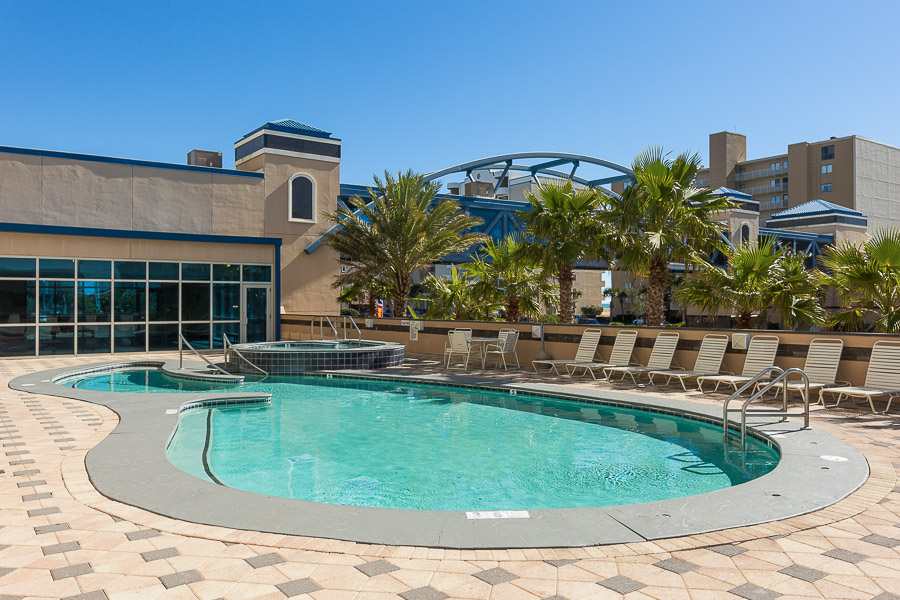 Crystal Tower #501 Condo rental in Crystal Towers | Gulf Shores in Gulf Shores Alabama - #25