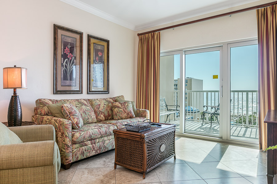 Crystal Tower #608 Condo rental in Crystal Towers | Gulf Shores in Gulf Shores Alabama - #2