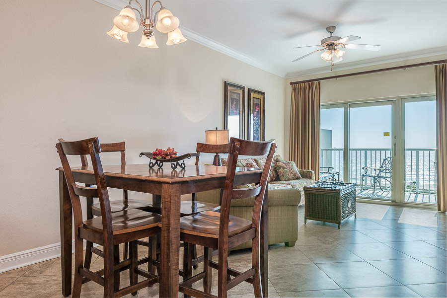 Crystal Tower #608 Condo rental in Crystal Towers | Gulf Shores in Gulf Shores Alabama - #3