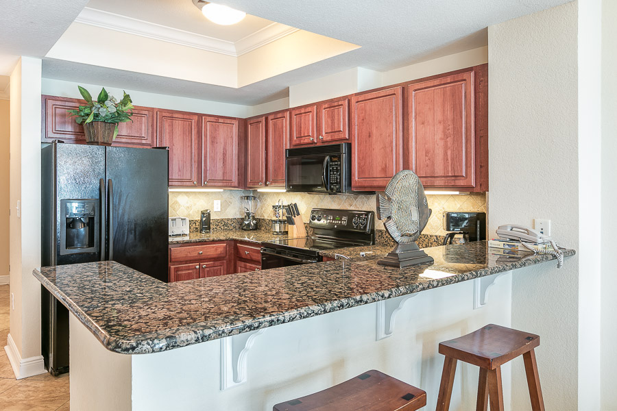 Crystal Tower #608 Condo rental in Crystal Towers | Gulf Shores in Gulf Shores Alabama - #4
