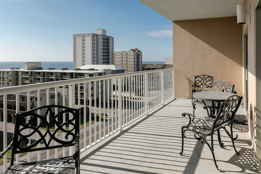 Crystal Tower #608 Condo rental in Crystal Towers | Gulf Shores in Gulf Shores Alabama - #11