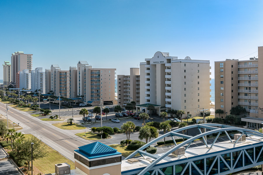 Crystal Tower #608 Condo rental in Crystal Towers | Gulf Shores in Gulf Shores Alabama - #13