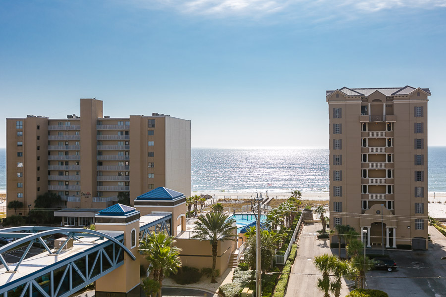 Crystal Tower #608 Condo rental in Crystal Towers | Gulf Shores in Gulf Shores Alabama - #14