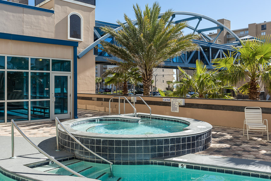 Crystal Tower #608 Condo rental in Crystal Towers | Gulf Shores in Gulf Shores Alabama - #24