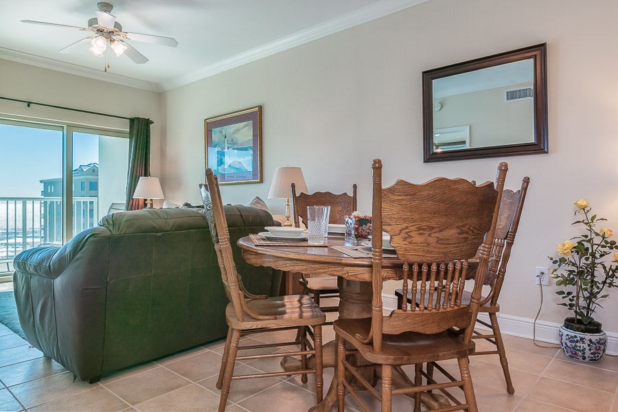 Crystal Tower #703 Condo rental in Crystal Towers | Gulf Shores in Gulf Shores Alabama - #3