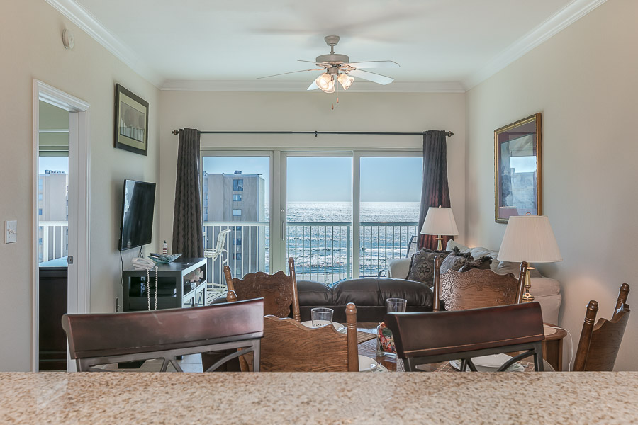 Crystal Tower #703 Condo rental in Crystal Towers | Gulf Shores in Gulf Shores Alabama - #5