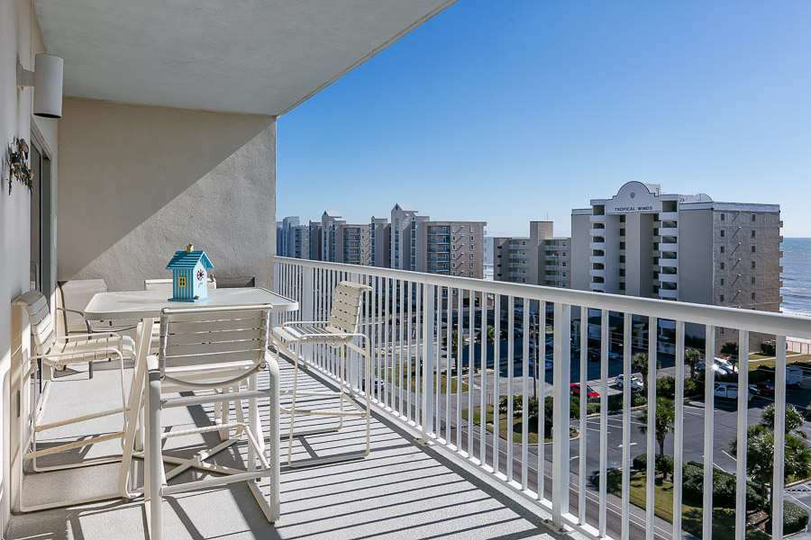 Crystal Tower #703 Condo rental in Crystal Towers | Gulf Shores in Gulf Shores Alabama - #12
