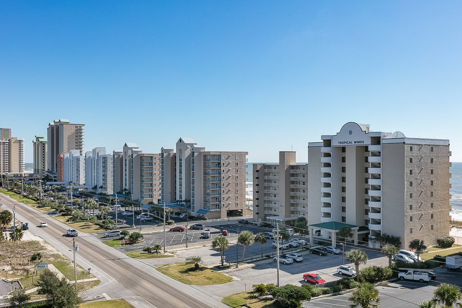 Crystal Tower #703 Condo rental in Crystal Towers | Gulf Shores in Gulf Shores Alabama - #14
