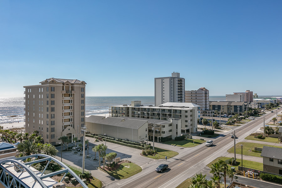Crystal Tower #703 Condo rental in Crystal Towers | Gulf Shores in Gulf Shores Alabama - #16