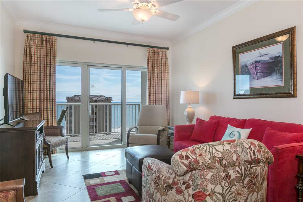 Crystal Tower #907 Condo rental in Crystal Towers   Gulf Shores in Gulf Shores Alabama - #2