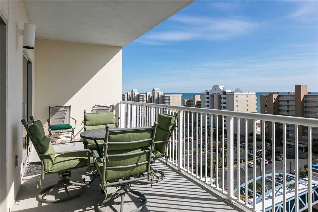 Crystal Tower #907 Condo rental in Crystal Towers   Gulf Shores in Gulf Shores Alabama - #11