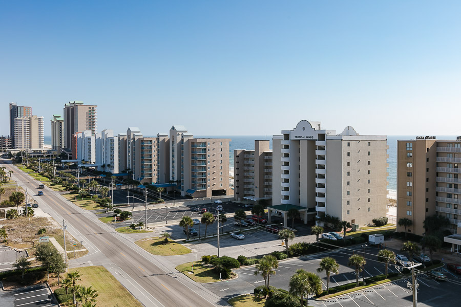 Crystal Tower #907 Condo rental in Crystal Towers   Gulf Shores in Gulf Shores Alabama - #13