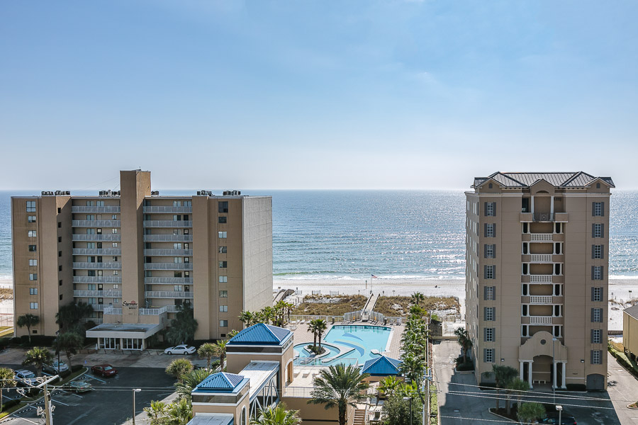 Crystal Tower #907 Condo rental in Crystal Towers   Gulf Shores in Gulf Shores Alabama - #14