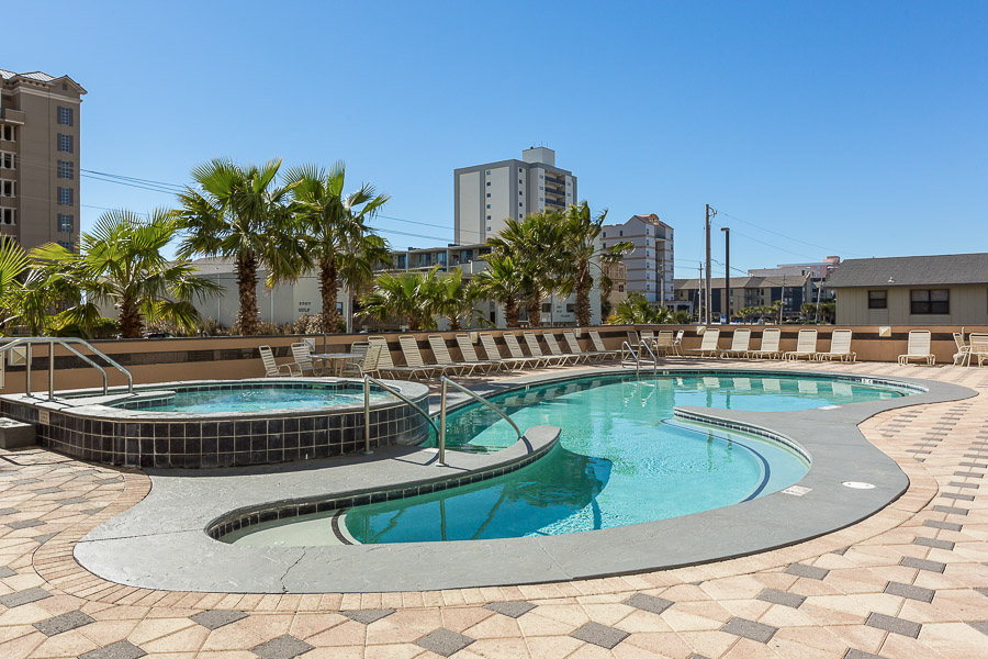 Crystal Tower #907 Condo rental in Crystal Towers   Gulf Shores in Gulf Shores Alabama - #22