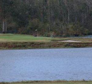Cypress Lakes Golf Club in Pensacola Beach Florida