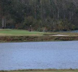 Cypress Lakes Golf Club in Pensacola Beach Florida