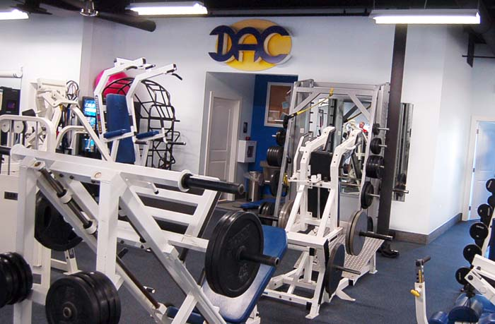 DAC Fitness in Destin Florida