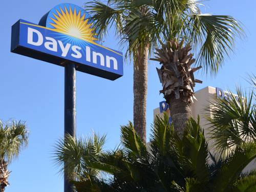 Days Inn Panama City Beach in Panama City Beach FL 36