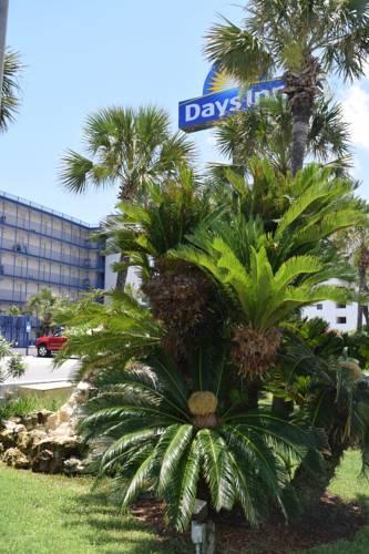 Days Inn Panama City Beach in Panama City Beach FL 57