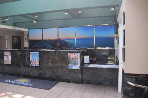 Days Inn Panama City Beach in Panama City Beach FL 58