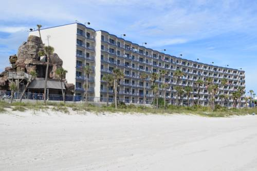Days Inn Panama City Beach in Panama City Beach FL 59
