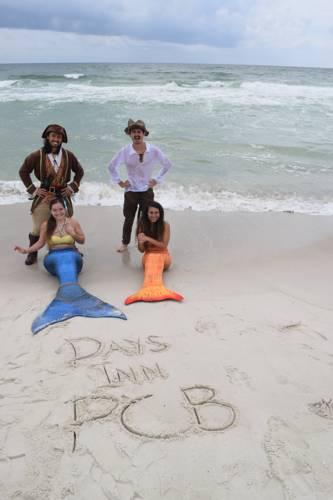 Days Inn Panama City Beach in Panama City Beach FL 64