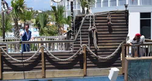 Days Inn Panama City Beach in Panama City Beach FL 69