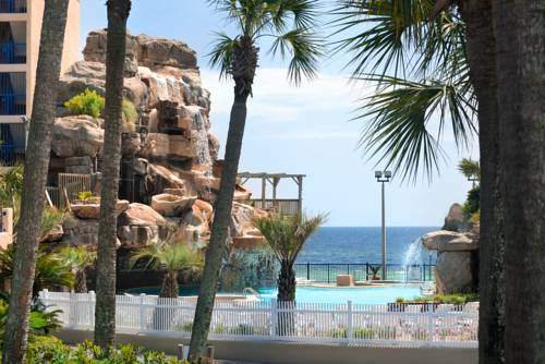 Days Inn Panama City Beach in Panama City Beach FL 72