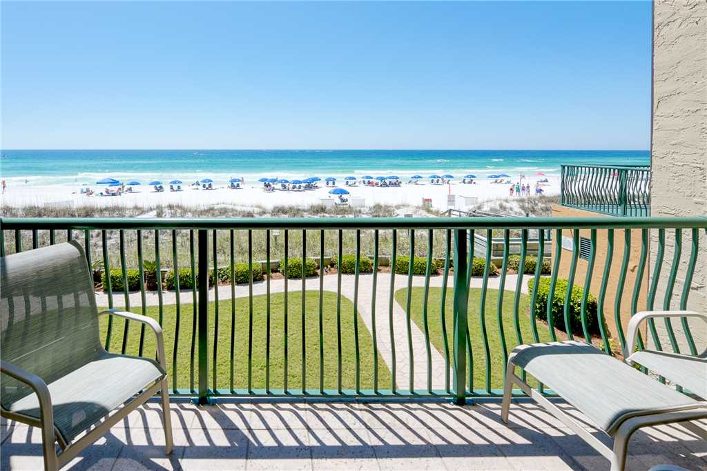 Destin Beach Club- #207 Condo rental in Destin Beach Club in Destin Florida - #13