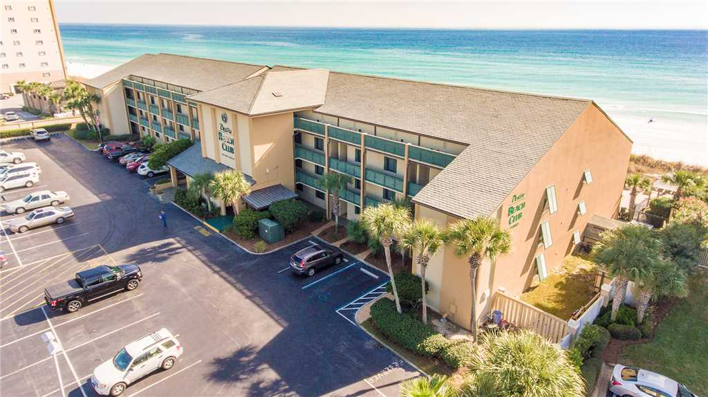 Destin Beach Club- #207 Condo rental in Destin Beach Club in Destin Florida - #16