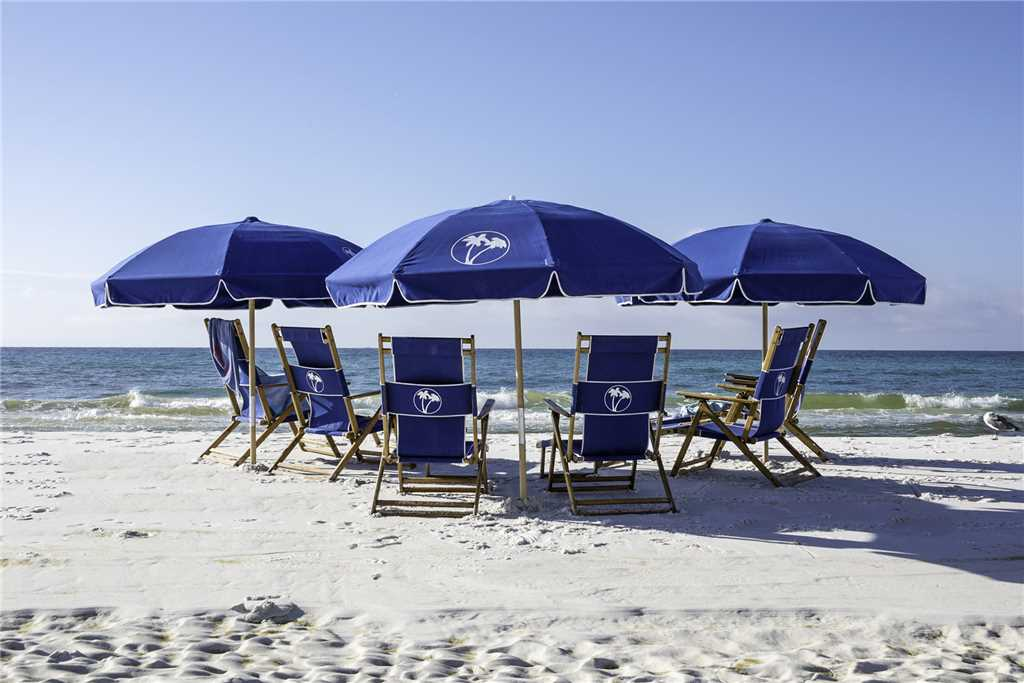 Destin Beach Club- #207 Condo rental in Destin Beach Club in Destin Florida - #18