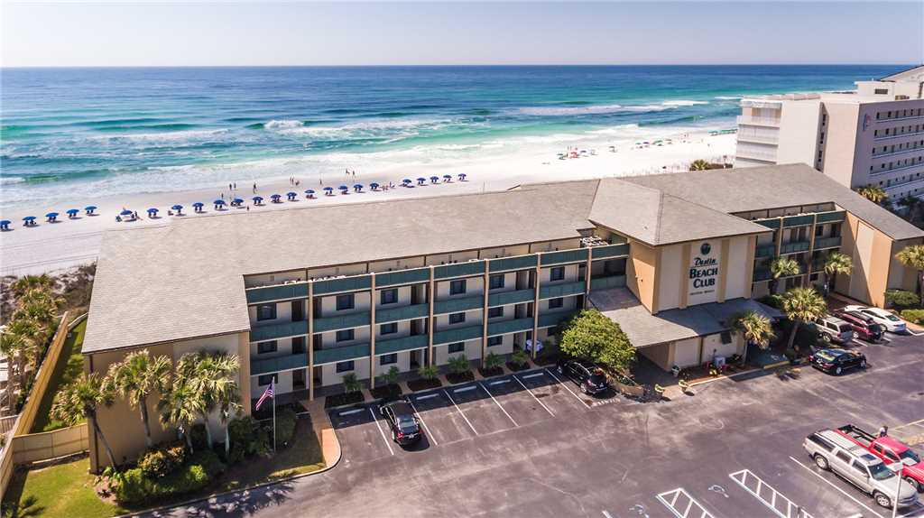 Destin Beach Club- #207 Condo rental in Destin Beach Club in Destin Florida - #21