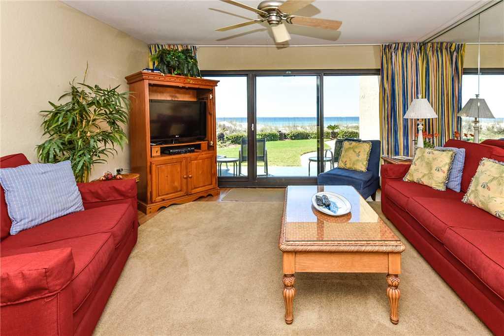 Destin Beach Club #101 Condo rental in Destin Beach Club in Destin Florida - #1
