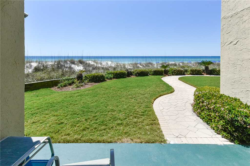 Destin Beach Club #101 Condo rental in Destin Beach Club in Destin Florida - #12